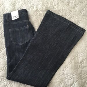 The Limited Sexy Contour 312 Flare Jeans - NWT, 2R
